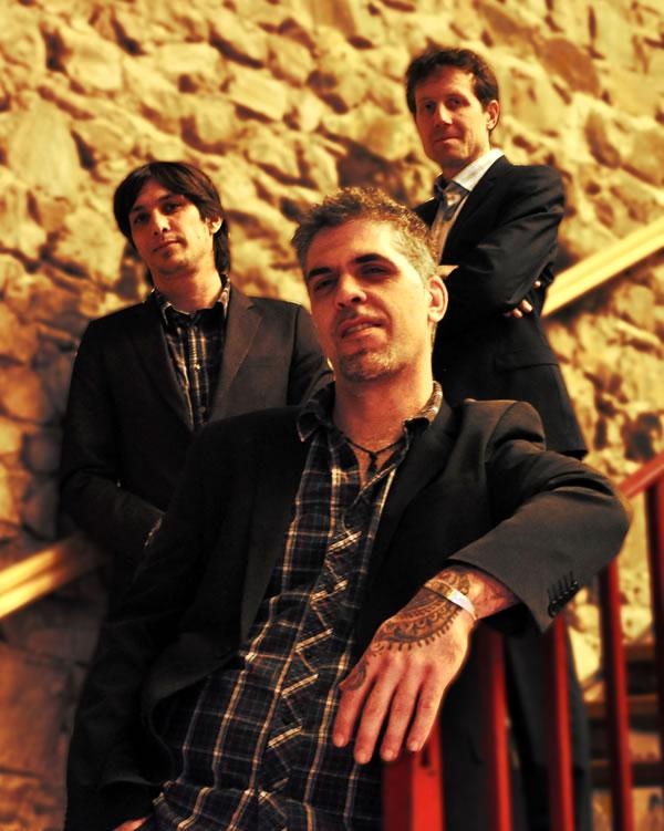 VG Trio (c) Nicolas Besnard